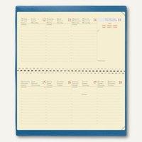 Artikelbild: Planital Club Taschenkalender - 8.8 x 17 cm