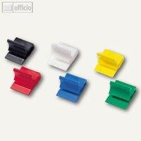 Artikelbild: Kunststoff-Briefklemmer Zacko 3