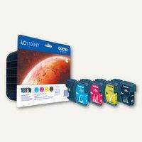 Artikelbild: Tintenpatronen LC-1100HY Multipack