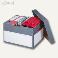 Artikelbild: Archivboxen