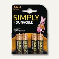 Artikelbild: Batterie simply