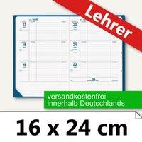 Artikelbild: Lehrerkalender Texthebdo Club - 16 x 24 cm