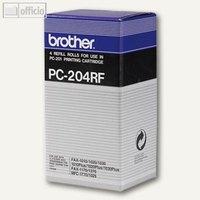Artikelbild: Thermotransferrolle Fax 1010/1020/1030/MFC 1025