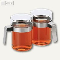 Artikelbild: Teezubereiter Sencha - Teegläser -
