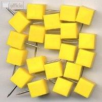 Artikelbild: Markiernadeln quadrat. Kopf: 8.5 mm