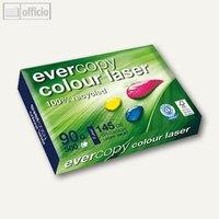 Artikelbild: Laserpapier Evercopy Colour Laser