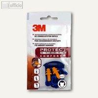 Artikelbild: Gehörschutzstöpsel mit Kordel und Plastikbox