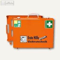 Artikelbild: Erste-Hilfe-Koffer Spezial Elektrotechnik