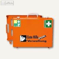 Artikelbild: Erste-Hilfe-Koffer Spezial Verwaltung