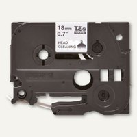 Artikelbild: P-Touch Druckkopf-Reinigungskassette