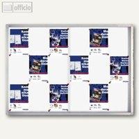 Artikelbild: Schaukasten PRO für 15 x DIN A4