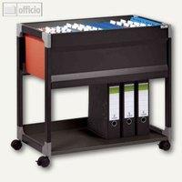 Artikelbild: Hängemappen-Wagen SYSTEM File Trolley