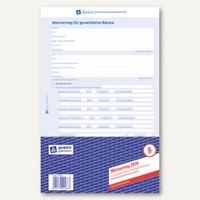 Artikelbild: Mietvertrag für gewerbliche Räume