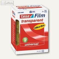 Artikelbild: Klebefilm transparent