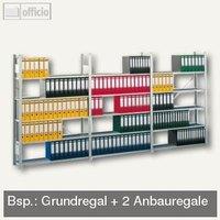 Artikelbild: Büro Steckregal Compact