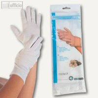 Artikelbild: Baumwoll-Handschuhe BLANC