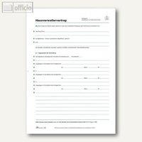 Artikelbild: Hausverwaltervertrag