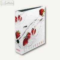 Artikelbild: Motivordner maX.file Fresh Fruit Erdbeere