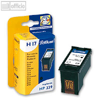 Artikelbild: H17 Tintenpatrone für HP No. 339
