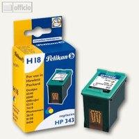 Artikelbild: H18 Tintenpatrone für HP No. 343