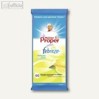 Artikelbild: Meister Proper Reinigungstücher Citrus-Duft
