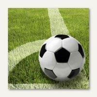 Artikelbild: Dekorservietten Football