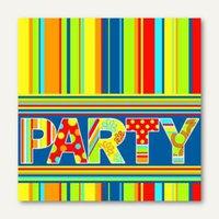 Artikelbild: Motivservietten New Party