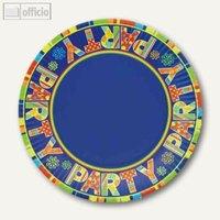 Artikelbild: Pappteller New Party