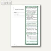 Artikelbild: Antrag: Erlass v. Pfändungsbeschluss wg. Geldforderung