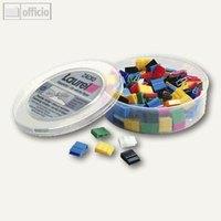 Artikelbild: Kunststoff-Briefklemmer Zacko 1