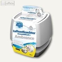 Artikelbild: Luftentfeuchter airmax Ambiance