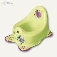 Artikelbild: Babytopf DELUXE Hippo