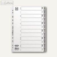 Artikelbild: Kunststoff-Register Jan-Dez DIN A4