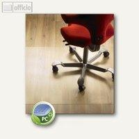 Artikelbild: Bodenschutzmatte für Teppichböden