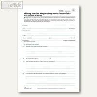 Artikelbild: Pachtvertrag Grundstück