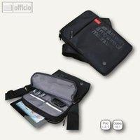 Artikelbild: Tablet PC Umhängetasche GENIUS mit Neopren-Einsatz