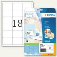 Artikelbild: Adressetiketten Premium - 63.5 x 46.6 mm
