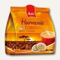 Artikelbild: Kaffeepads Harmonie