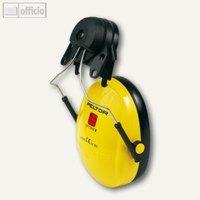 Artikelbild: Optime I - Steckbefestigung für Helme mit 30 mm-Schlitz