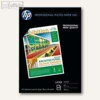 Artikelbild: Laser-Fotopapier PROFESSIONAL PHOTO PAPER