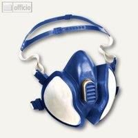 Artikelbild: Atemschutzmaske Halbmaske FFA2P3D