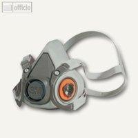 Artikelbild: Atemschutz-Halbmaske 6200