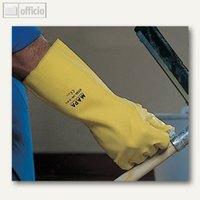 Artikelbild: Chemikalienschutzhandschuhe VITAL 124