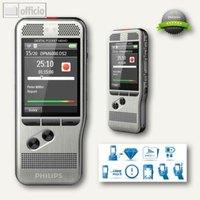 Artikelbild: Diktiergerät Pocket Memo DPM6000