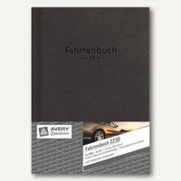 Artikelbild: Fahrtenbuch Design für PKW