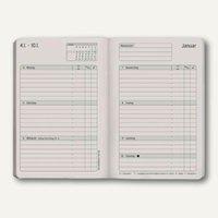 Artikelbild: Chronobook Taschenkalender Colour