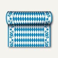Artikelbild: Tischläufer Bayrisch Blau