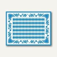Artikelbild: Tischsets Bayrisch Blau