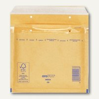Artikelbild: CD-Luftpolster-Versandtaschen COMEBAG