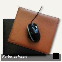 Artikelbild: Maus Pad aus echtem Leder